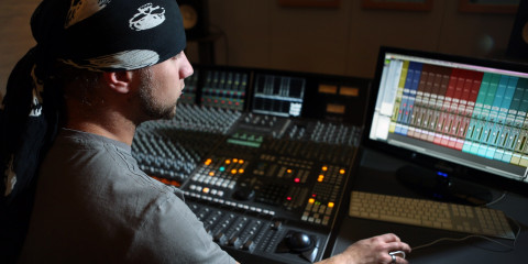 Diploma Sound Engineering And Electronic Music Production
